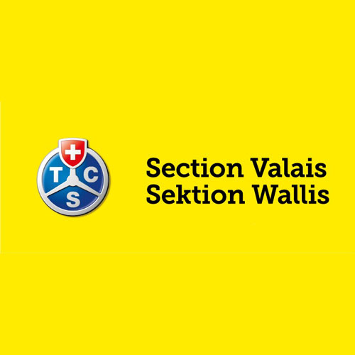 TCS -section Valais